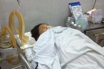 Đà Nẵng: Bệnh nhân mổ sau khi gãy chân đã tử vong