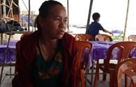Vụ cá chết hàng loạt ở biển Miền Trung: Nước thải có màu vàng đục, rất ngứa và khó thở