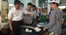 Đà Nẵng: Người dân mua sạch 4 tấn hải sản trong buổi sáng