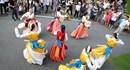 Trực tiếp: Lễ hội đường phố sôi động tại Festival Huế 2016