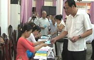 Phú Quốc: An ninh trật tự đảm bảo trong ngày hội bầu cử