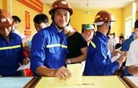 Quảng Ninh: Trên 90 vạn cử tri đi bỏ phiếu thực hiện trách nhiệm quyền công dân