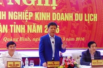 Quảng Bình: Ông Nguyễn Văn Bình và ông Nguyễn Hữu Hoài dẫn đầu về số phiếu trúng cử