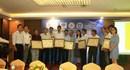 Quảng Nam: 34 sản phẩm thủ công mỹ nghệ được trao quyền sử dụng con dấu xác thực