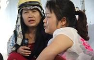 Khởi tố vụ lật tàu trên sông Hàn làm 3 người chết