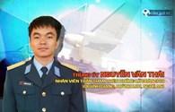 Vụ máy bay CASA gặp nạn: Gia đình Trung úy Nguyễn Văn Thái từng phút ngóng chờ tin tức