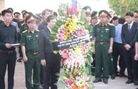 Đau đớn giây phút vĩnh biệt Đại tá – phi công Trần Quang Khải