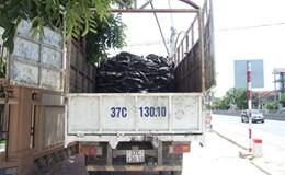 Truy tìm người tung tin đồn Formosa đổ rác thải tại Nghệ An gây hoang mang dư luận