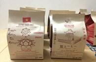 Ra mắt Cà phê chay Thuần Khiết dành cho người ăn chay