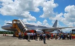 Sân bay Đà Nẵng lên phương án ứng phó tin tặc tấn công