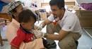 Chung tay cùng Family Medical Practice quyên góp cho chương trình từ thiện tại huyện KonPlong