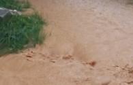 Mới chớm bão số 3, đã tái hiện lũ bùn từ dự án FLC Hạ Long