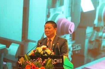 """Đầu tư dự án khu liên hợp luyện cán thép Hoa Sen Cà Ná - Ninh Thuận, Chủ tịch HĐQT Tập đoàn Hoa Sen: """"Nếu gây ô nhiễm chúng tôi sẽ tự đóng cửa nhà máy"""""""