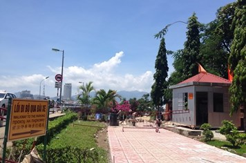 Nha Trang: Chính thức phân luồng giao thông tại 8 tuyến đường, giảm ùn tắc