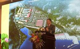 Ông Lê Phước Vũ - Chủ tịch HĐQT Hoa Sen Group: Chỉ mới có mỗi vụ Formosa mà đã lớn chuyện!