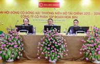 Dự án Khu liên hợp luyện cán thép Hoa Sen ở Ninh Thuận: Chỉ triển khai khi dự án an toàn với môi trường
