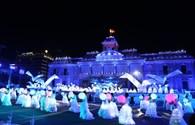 Khởi động chương trình Festival Biển Nha Trang 2017