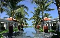 The Anam mở cửa đón khách bên bờ vịnh Cam Ranh