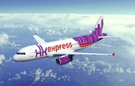 Hãng hàng không giá rẻ Hồng Kông Express mở tuyến bay  đến Cam Ranh