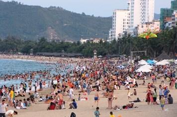 Xây dựng Nha Trang trở thành trung tâm nghỉ dưỡng cao cấp