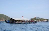 Nha Trang-Khánh Hòa: Chấm dứt hoạt động nhà hàng nổi trên biển