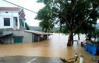 Quảng Bình: Số người chết và mất tích tăng cao, nhiều tàu thuyền bị cuốn trôi ra biển