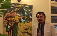 """Triển lãm đầu tiên của họa sĩ Phạm Lực tại Nha Trang: """"Tình biển - tình người"""" đánh thức nghệ thuật thị giác"""