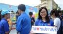 Đong đầy yêu thương trong ngày hội chào đón tân sinh viên