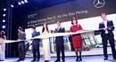 Mercedes-Benz nâng cấp đại lý An Du tại thành phố cảng Hải Phòng