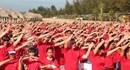 Prudential Việt Nam lập Kỷ lục với dàn đồng ca gần 1000 người tham dự