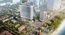 Unicons làm tổng thầu Khu phức hợp A&B Central Square Nha Trang