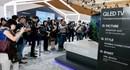 Samsung giới thiệu các sáng tạo thế hệ mới tại SEAO FORUM 2017