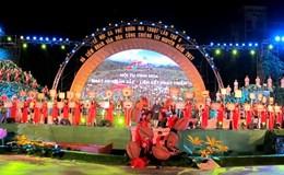 Khai mạc Lễ hội càphê Buôn Ma Thuột lần thứ 6