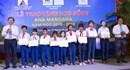 Khánh Hòa: Doanh nghiệp du lịch lập quĩ học bổng dành cho học sinh nghèo