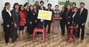 Prudential chi trả nhanh quyền lợi bảo hiểm cho học sinh bị tai nạn giao thông tại Gia Lai