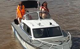 Vụ chìm tàu tại Lễ hội Nghinh Ông: Đã tìm được thi thể nạn nhân mất tích
