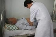 Bệnh viện tuyến huyện điều trị u gan vỡ bằng phương pháp TAE
