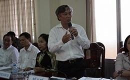 Cấm xuất cảnh đối với nguyên giám đốc Sở Y tế Long An: Công an tỉnh bị phê bình