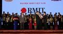RMIT nhận giải Rồng Vàng nhờ đóng góp vào lĩnh vực giáo dục