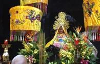 """Hàng vạn người hành hương đến Nha Trang tạ ơn """"Mẹ xứ sở"""""""