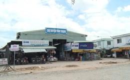 Vụ tự ý cắt giảm diện tích lô sạp ở chợ Vĩnh Thạnh: Dừng ngay việc làm tùy tiện của chủ đầu tư