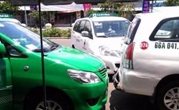 """Căng thẳng """"cuộc chiến"""" taxi Mai Linh - Vinasa: Đánh nhau nhập viện, hòa giải bất thành, gửi đơn tố cáo"""
