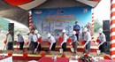 Saigon Co.op khởi công xây dựng siêu thị Co.opmart tại thị trấn Chư Sê, Gia Lai