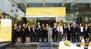Khai trương Trung tâm Kinh doanh và Dịch vụ khách hàng Sun Life - Sài Gòn
