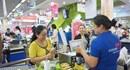 Siêu thị Co.opmart lại giảm giá quá mạnh cuối tuần