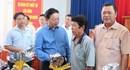 Bộ Trưởng Trần Hồng Hà: Cần xác định nguyên nhân gây sụt lún ở An Giang
