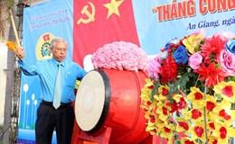 Phát động Tháng Công nhân tại An Giang: Ở đâu có công nhân, ở đó có Công đoàn
