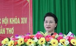 Cử tri Cần Thơ chất vấn Chủ tịch Quốc hội về bài học sau vụ Đồng Tâm