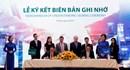 Manulife Việt Nam và Bảo hiểm Bảo Long ký kết Biên bản Ghi nhớ hợp tác