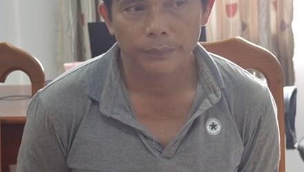 Bắt thêm một đối tượng trong vụ trộm 100 lượng vàng ở Bình Định